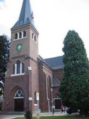 heiligen abend kirche