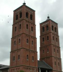 kath. Kirche Uedem 05